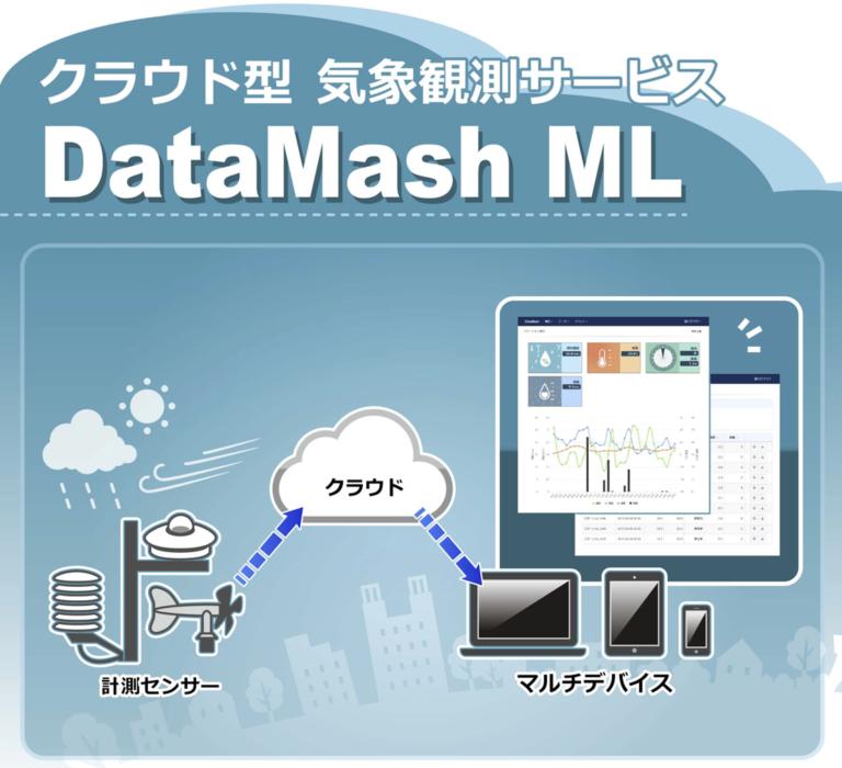 DataMashMLイメージ